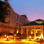 Hilton Garden Inn Bentonville