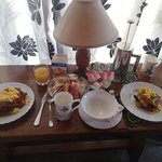 Photo de Sandi's Bed & Breakfast