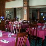 Union Hotel Restuarant, seasonal hours apply