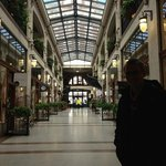  Inside the Grove Arcade