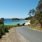North Coast Holiday Parks Seal Rocks resmi