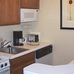  Studio Suite Kitchen
