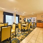 Photo de Comfort Inn - Meridian / Bonita Lakes Dr.