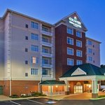  CountryInn&amp;Suites Conyers  ExteriorNight