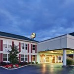 Country Inn & Suites Manchester Foto