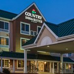 Country Inn Suites Merrillville Exterior