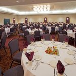 CountryInn&Suites PortWashington  BanquestRm