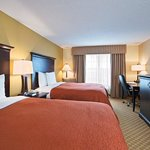 Country Inn & Suites By Carlson, Rock Hill Foto