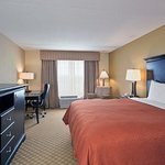  CountryInn&amp;Suites RockHill  GuestroomKing