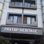 Photo de Pratap Heritage