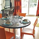 Park&Suites Confort Nantes Carquefou - 1-bedroom Apartment
