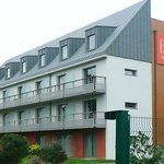 Park & Suites Confort Nantes - Carquefou