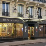 Photo of Hotel Waldorf Montparnasse Paris