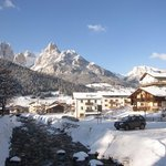                    Pozza di Fassa