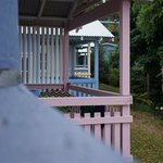 Hyams Beach Seaside Cottages Foto