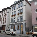 Photo of Pension am Heusteig
