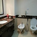 Dunes Hotel Apartments Oud Metha resmi