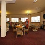 Econo Lodge Inn & Suites Fiesta Park Foto