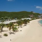                                      Grand Anse Beach, St. George&#39;s