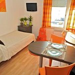 Park&Suites Confort Bourg en Bresse - Single Room