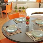 Park&Suites Confort Bourg en Bresse - 1-bedroom Apartment