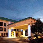 Holiday Inn Express Moss Point Foto
