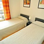  Park&amp;Suites Confort Grenoble Meylan - Twin Room