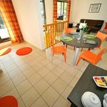 Park&Suites Confort Grenoble Meylan - 2-bedroom Duplex Apartment