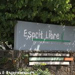 Esprit-Libre Restaurant & Guest-House