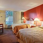 Foto de Quality Inn Fort Dodge