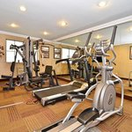 Foto de Quality Inn & Suites Walnut