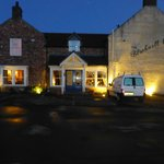The Blackwell Ox Inn resmi