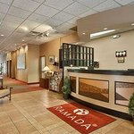 Ramada Salt Lake City Airport Hotel