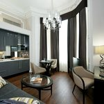 Foto de Fraser Suites Queens Gate