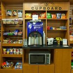 Renovated Candlewood Cupboard