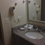 Photo de BEST WESTERN PLUS Galleria Inn & Suites