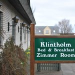 Φωτογραφία: Klintholm Bed & Breakfast