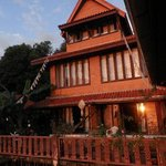 Baan Rao Bed & Breakfast