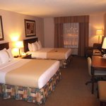 Holiday Inn Hotel & Suites West Edmonton Foto