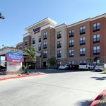 Fairfield Inn &amp; Suites Alamogordo