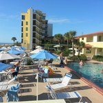 Shoreline Island Resort Motel Madeira Beach