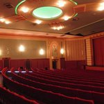 Napier Municipal Theatre