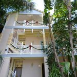 ‪Captiva Island Inn Bed & Breakfast‬