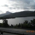  Stunning views of Lake Rannoch