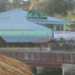 Whiskey River Bar and Grille
