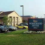 Photo of Homewood Suites by Hilton Mahwah