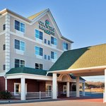 Foto de Country Inn & Suites Calhoun