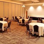 Conference Center – Banquet Setup