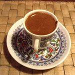 Turkish Coffee...the best in Portsmouth