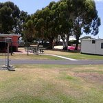 BIG4 Ulverstone Holiday Park照片